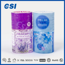 wholesales gel honeysuckle air freshener air freshener toilet