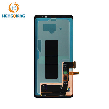New Refurbished LCD replacement For samsung galaxy note 8 n950f LCD display