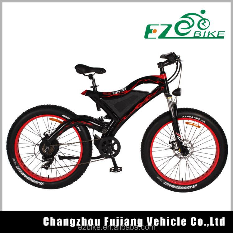 electric beach cruiser bike , e-bike wholesaler (TDE18)