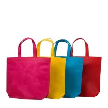 Mainhand manufacturer custom logo women bag non-woven tote bag waterproof  shopping bag 31f2bbe9c1