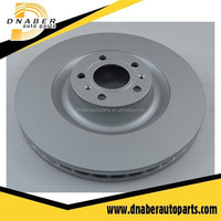 Dnaber Brake Disc 4E0615301P For Audi A6 A6Q A8 A8Q VW PHAE