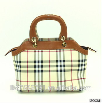 Guangzhou new model cavalinho handbags lady bags