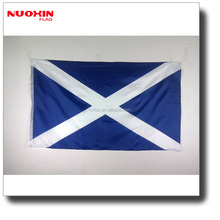 3x5ft Cross scotland flag