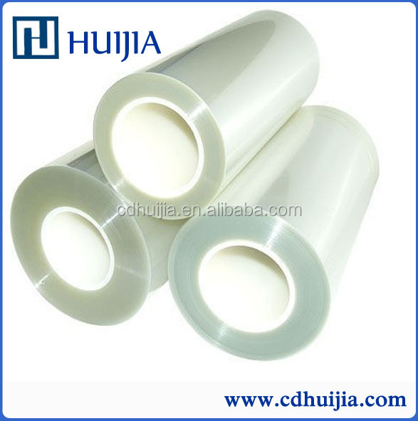 PET film Material and electrical insulation,Heat-Resistant Feature transfer tape for vinyl