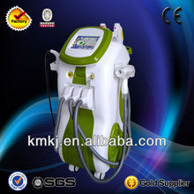 Hot selling 5 in 1 multifunction beauty salon equipment with IPL+RF+elight+nd yag laser+cavitation