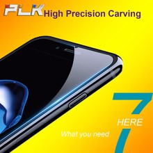 2017 New Products 9H Cell Phone Screen Protector, High Quality Mobile Guard For iPhone 7 7 Plus^
