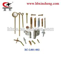 motorcycle cable parts/ajuster/cable end/fittings