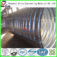 perforated corrugated drainage pipe
