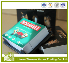 digital desk calendar table calendar offset printing
