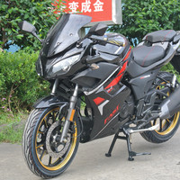 Fashion Automobile Sport Racing Cng Motorcycle
