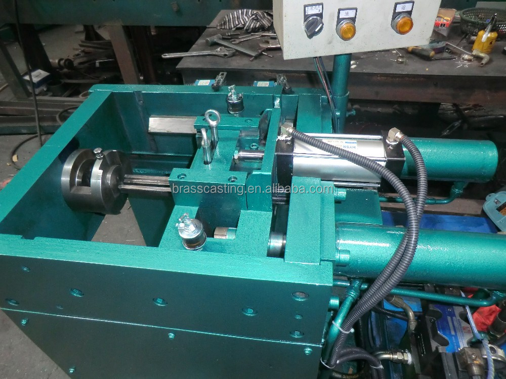 low cost special heading machine with high quality