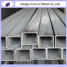 Rectangular stainless steel ss square tube/pipe factory price