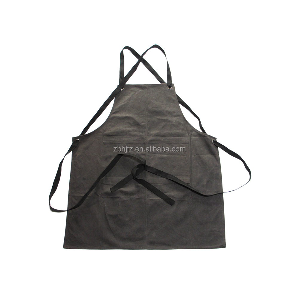 waxed canvas apron waterproof apron work apron