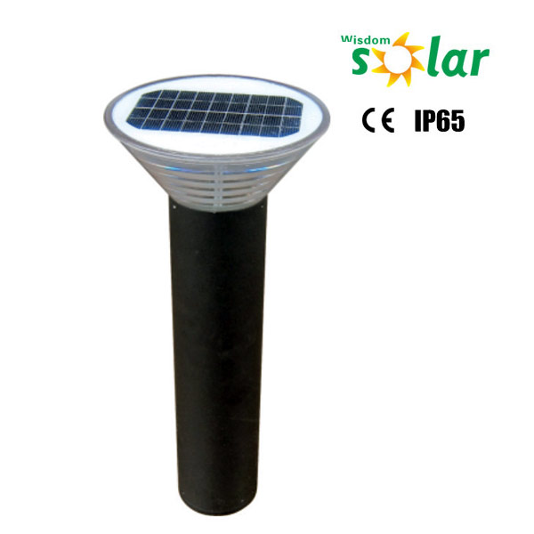 Low Voltage and Solar Lighting
