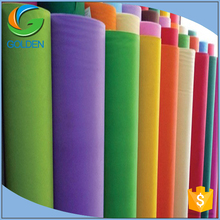 PP film non woven fabric for making bags/polypropylene SB non wovens/film non woven materials