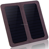 6v6.5w Two Pieces Solar Panel