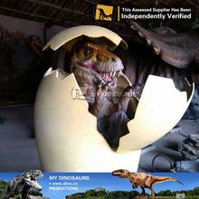 My dino-11Sale the big hatching dinosaur laying eggs