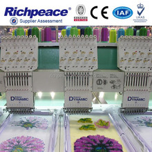 Computer tuft embroidery machine for sale
