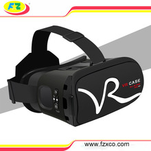 Cool White Polarized All in One RK A1 Vr Case