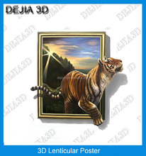 lenticular 3d wall pictures wall hanging pictures 3d