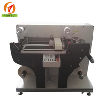 Digital Rotary Small Label Die Cutter