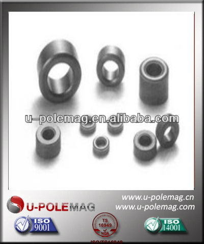 high performance dr soft ferrite core