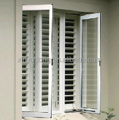 Aluminium casement windows for Australia