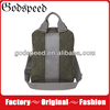 canvas polo sport bag travel bag