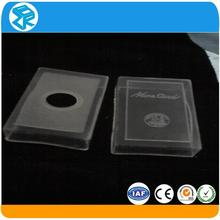 Wholesale Eco-Friendly Clear Plastic Business Printed Card Boxes