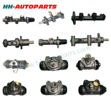 Good Quality Brake Systerms 094660, 223443 Brake Cylinder, 372589, 894880 for DAF Brake Master Cylinder