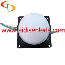 RGB LED pixel lights with IC color can be controller