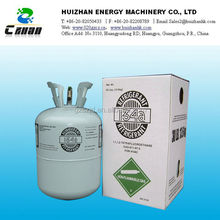 99.9% purity refrigerant r134a gas cylinder good price for sale