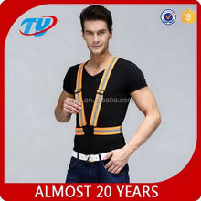 cheapest reflective elastic chain belt with excellent quality