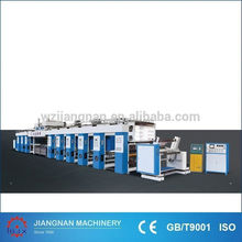 Widely Use Good Performance Flax Printing Machine
