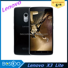 Original Lenovo Lemon X3 Lite mobile phone 4G LTE Android 5.1 MTK7653 Octa Core 2G RAM 16G ROM 5.5Inch 1920*1080P 13MP Camera