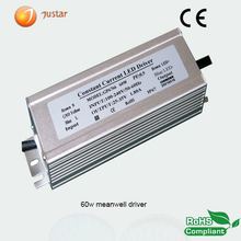 CEN series 75w ul dimmable meanwell led driver