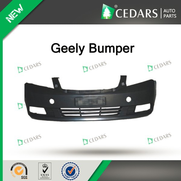 geely parts geely front bumper