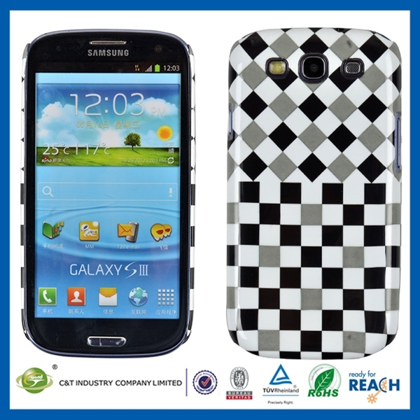 Newly Designed case for sansung galaxy s3