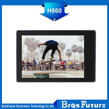 Newest dual lens H860 4K Sports camera Ultra HD Touch Screen Action Camera 4K 30fps