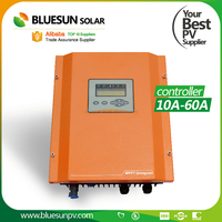 High quality MPPT solar water heater controller m-7 for solar system