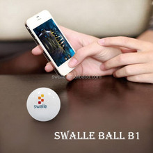 toys and hobbies swalle rc plastic toy dog robot ball robot toy remote control wireless robotic ball