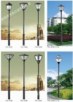 Wholesale Solar Garden Outdoor Lamp Post Lights