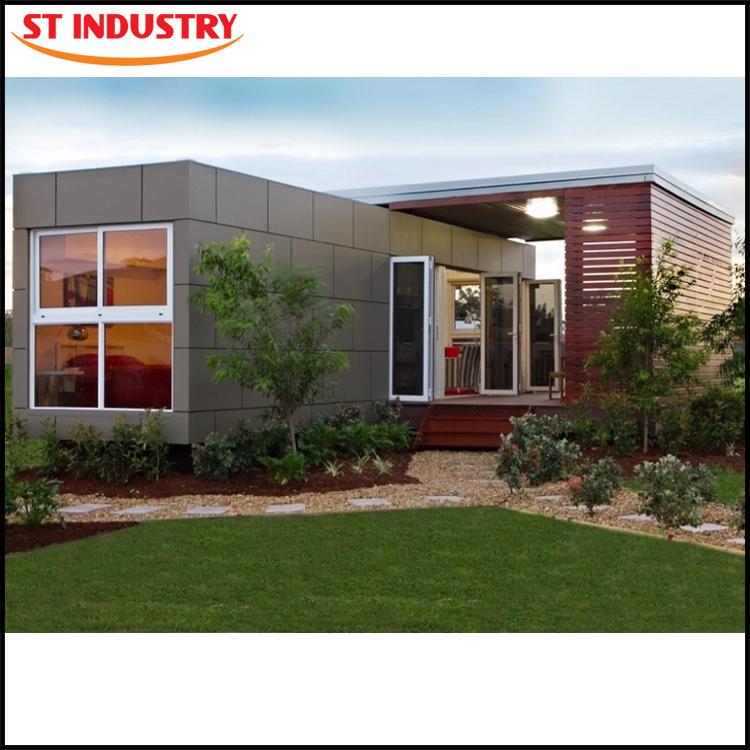 Australien motel erweiterbar faltbare container haus for Fertighaus container haus