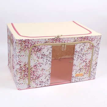 vintage storage boxes oxford storage box living box