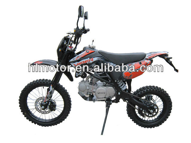 mini off road Dirt Bike Xtr125
