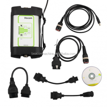 Volvo 88890300 Vocom Interface for Volvo/Renault/UD/Mack Multi-languages Truck Diagnose Update Online