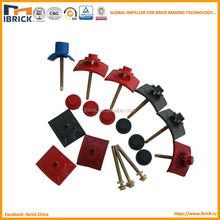 Supply a complete range ASA synthetic resin roof tile accessories