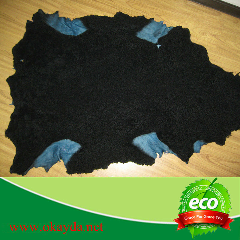 Quality Sheepskin Hides and Skins