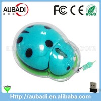 animal shaped gift mouse high quality kids computer mouse