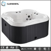 Discount Sunrans or OEM Small Mini Indoor Or Outdoor Hot Tub